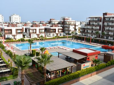 Photo for 1BR Apartment Vacation Rental in Iskele, Famagusta, England
