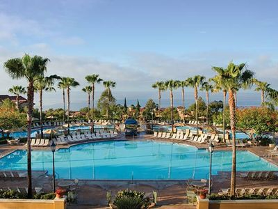 Photo for WE REQUEST TOP FLOOR /OCEAN VIEW / NEW BUILDING*Marriott Newport Coast Villas