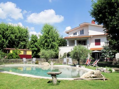 Photo for Vacation home Villa Yadu (LUU221) in Lucca - 14 persons, 7 bedrooms