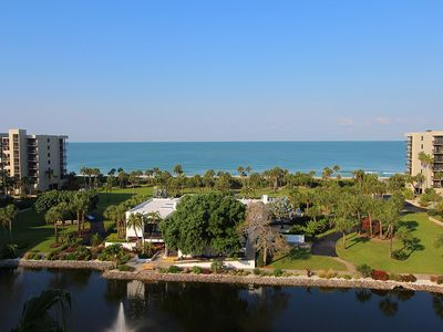 Photo for Beachplace 5-601: 2 BR / 2 BA Condo on Longboat Key by RVA, Sleeps 4