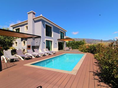 Photo for Eden Blue Villa With private Pool