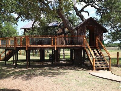 Photo for The Machan Tree House in Dripping Springs