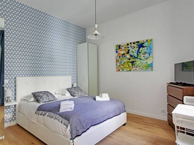 Photo for A Modern Studio in Montmartre