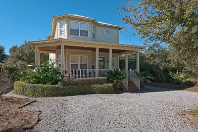 The 3 Little Birds -  Adorable 4 bd  3  ba  home in Crystal Beach area of Destin