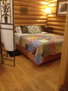 Photo for Grizzly Cabin at Lozeau Lodge Montana-Family Sized, comfortable and modern