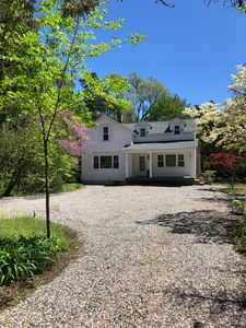 Photo for This newly renovated farmhouse is a perfect location for your summer vacation.