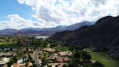 Photo for 133LQ LOCATED IN PGA WEST ON 11TH FAIRWAY PALMER PRIVATE