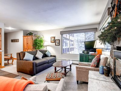 Photo for Timbernest B5 Condo Downtown Breckenridge Colorado Vacation Rental