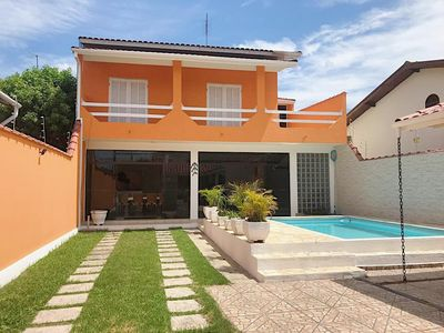 Photo for 3BR House Vacation Rental in Centro, SP