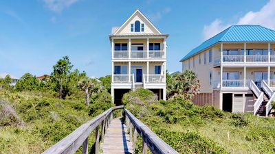 3BR House Vacation Rental in St  George Island, Florida #280119
