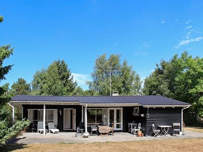 Photo for 6 person holiday home in Asnæs