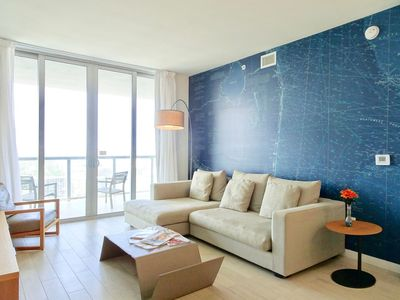 Photo for Superior Apartment Two Bedrooms- BW 3008