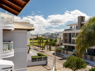 Photo for Bright apartment of 75 m2, 2 bedrooms, 50 m beach and sea views