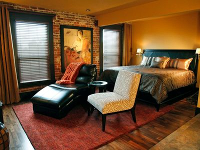 Photo for Stay & Play! Winery Studio #6 in the heart of Carlton, Wine Capital of Oregon