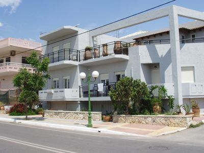 Photo for BEST HOLIDAY PLACE ARIS APARTMENTS 3