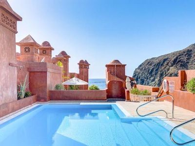 Photo for 1BR Apartment Vacation Rental in Palm-Mar, Teneriffa