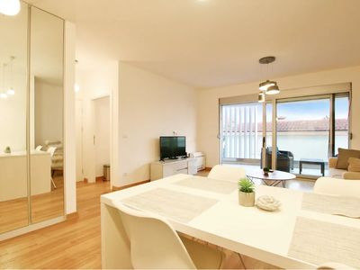 Photo for Spectacular Modern Apt in Tivat Minute From Sea