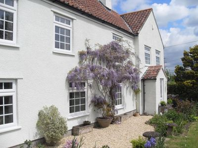 Photo for Langford House -  a house that sleeps 10 guests  in 4 bedrooms