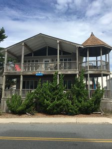 The Sea Jay:  The Perfect Beach House Getaway in Ocean City, Maryland
