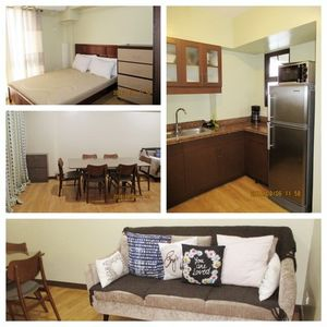 Photo for 2BR Apartment Vacation Rental in Taguig, Metro Manila