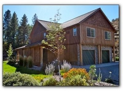 Photo for 3BR Townhome Vacation Rental in Winthrop, Washington