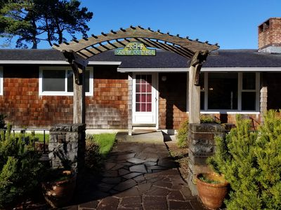 Photo for Comfortable Gearhart Retreat - Family Friendly, Super location, Beautiful yard