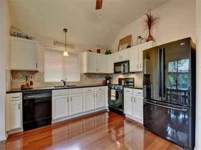 You will love this kitchen!