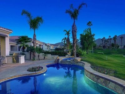 Photo for 54843 Winged Foot · PGA West Dreaming- private heated pool and spa!