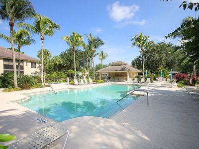 Photo for Great Vacation Condo with Beach Access and Pool.