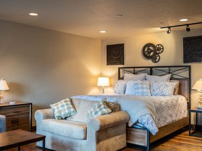 Photo for Montana Dream - Awesome studio condo in downtown Whitefish