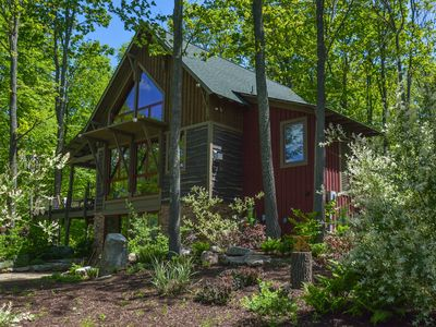 Photo for Quiet location within 5 minutes from Wisp & lake activities!