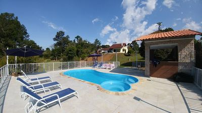 Photo for Very cozy house in the Serra - ideal for your family !! !