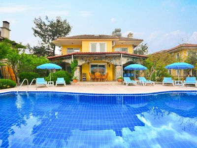 Photo for 3 bedroom accommodation in Hisaronu