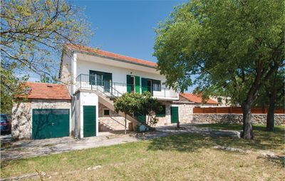 Photo for 2 bedroom accommodation in Dubrava