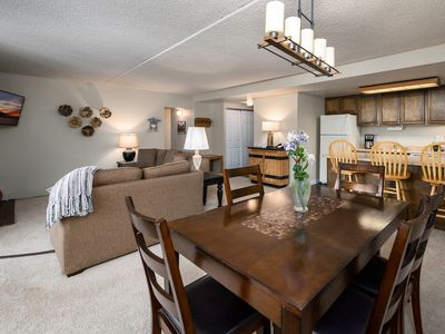 Photo for Trails End 507 Condo: Ski-In/Out, Great Value!