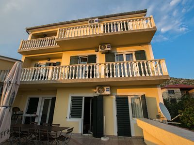Photo for Holiday apartment with balcony and air conditioning