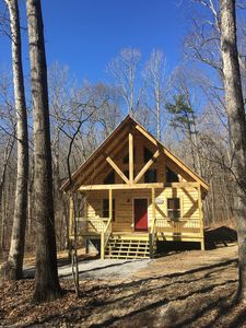 Photo for Brand new cabin!!! Spring special !!