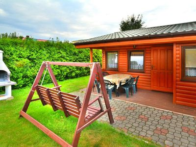 Photo for holiday home, Rosnowo  in Westpommern - 5 persons, 2 bedrooms