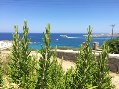 Photo for View House in Parikia Paros