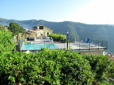 Photo for Apartment Mimosa (VLO200) in Valloria - 4 persons, 1 bedrooms