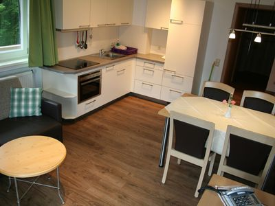 Photo for Apartment / app. for 3 guests with 59m² in Bad Wiessee (58196)