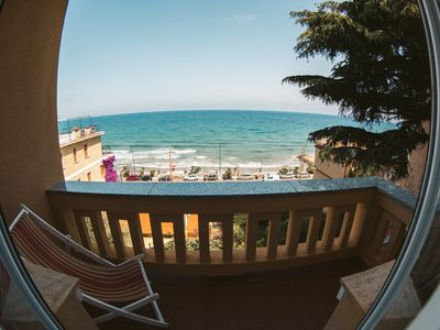 Photo for 1BR Bed & Breakfast Vacation Rental in Laigueglia, Liguria
