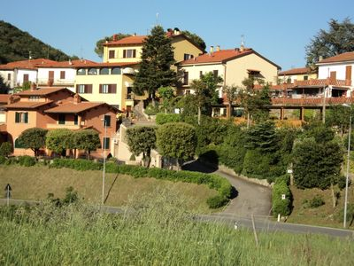 Photo for Holiday home vacation rentals in Tuscany - Chianti near Florence: IL CASTAGNO