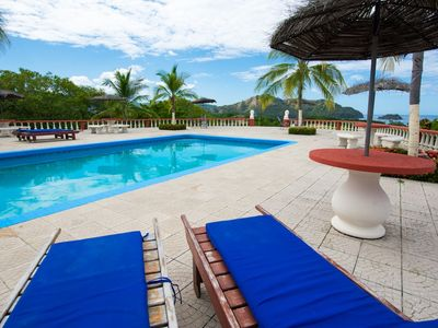 Photo for Beautiful 2 bedroom condo located in the middle of town, Coco beach