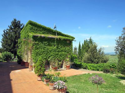 Photo for One bedroom Villa, sleeps 4 in Fatagliano with Pool and WiFi