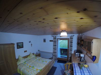 Photo for Farm Holiday - Dream Holiday Apartment with Wi-Fi, Balcony, Garden, Lake and Mountain View; Parking Available