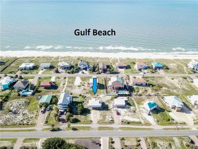 Photo for Live Life Salty! Beautiful Dog Friendly Home Steps from the Sandy Beach.