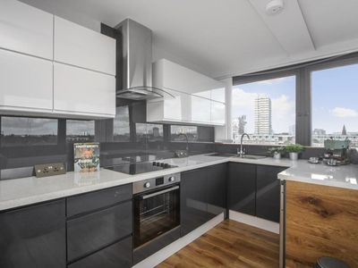 Photo for Brand New 3BR Appartment In Battersea With Amazing Views of london