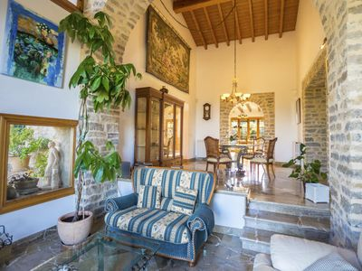 Photo for Vacation home Ses Murteres in Costitx - 8 persons, 4 bedrooms