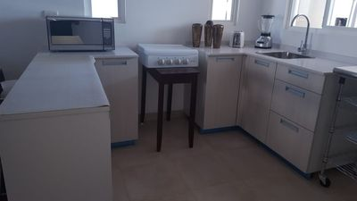 Photo for Beautiful Property in Private Community, Modern, AC, Minutes Away from Beach